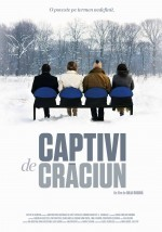 Captivi de Craciun